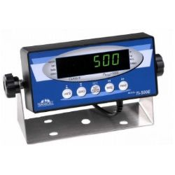 Transcell TI-500E Digital Weight Indicator