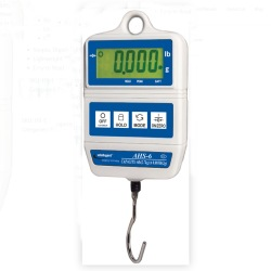 Intelligent AHS NTEP Series Hanging Scale