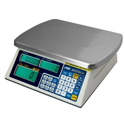 UWE OAC Parts Counting Scale