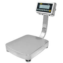 Intelligent VPS Ultra Stainless Steel Scale