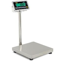 UWE Intelligent-Weigh TitanH Washdown Bench Scale