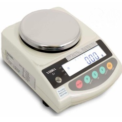 Intelligent SJ Series NTEP Dispensary Scale