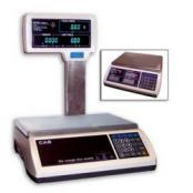 cas s2000 junior commercial price computing scale