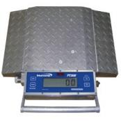 Industries - Scales for Public Sector & Military
