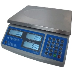 SWS NTEP Price Computing Scale