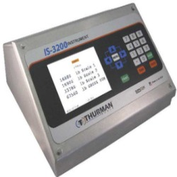 Thurman TS-3200 Scale Controller