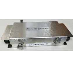 Avery Weigh-Tronix JBIT Stainless Steel Junction Box