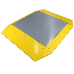 Avery Weigh-Tronix Pancake Cargo Scale
