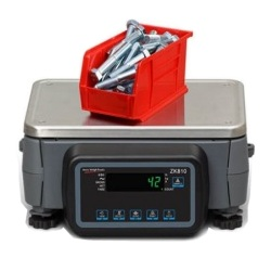 Avery Weigh-Tronix ZK810 Counting Scale