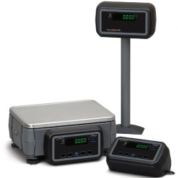 ZP900 postal scale from Avery Weigh-Tronix