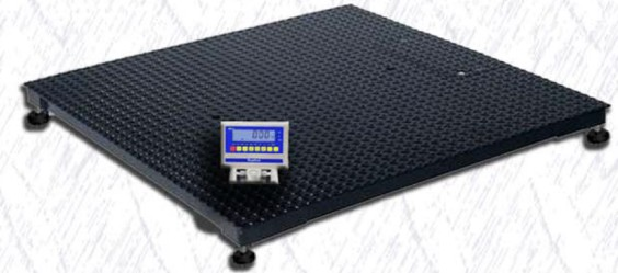 Weighsouth 5x5 ntep floor scale systems 10 000 pound capacity for 10000 lb floor scale